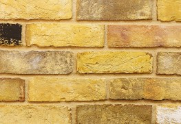 Reclamation Yellow Stock is a high quality handmade yellow brick which undergoes an extensive ageing process to give the appearance of a genuine reclaimed brick.  This brick has a strong mustard colour with soot engrained on the face and traces of lime morta...