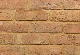 High quality genuine handmade brick....