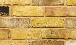 Reclamation Yellow Stock is a high quality handmade yellow brick which undergoes an extensive ageing process to give the appearance of a genuine reclaimed brick.