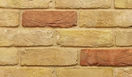 This type of brick was historically a signature building material throughout London and the South East of England.  Imperial in size, genuinely handmade, frost resistant, our Yellow Multi Stock is ideal for matching existing brickwork in the renovation of pe...