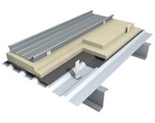 Kalzip Liner Roof System U Value 0 15 By Kalzip