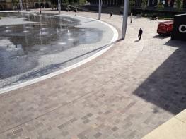 Italian Porphyry by BBS Natural Stone