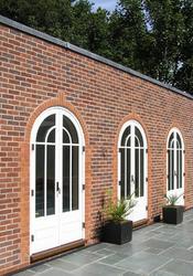 Facing Bricks - Coleford Brick & Tile