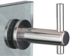 Adustable Height Handrail Bracket - HA17754-0P     image