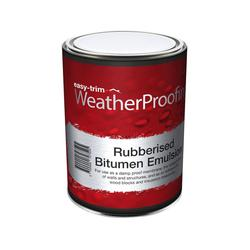 Rubberised Bitumen Emulsion image