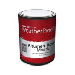 Bitumen Trowel Mastic image