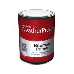 Bitumen Primer - Easy-Trim Roofing & Construction Ltd