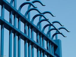 Tri-Guard - Fencing image