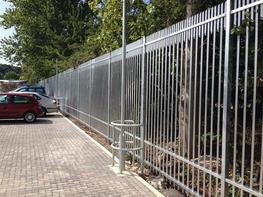 Barbican®Extra SR1 Fencing image