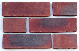 Nottinghamshire Red Multi Stock (215 x 65 x 20mm) image