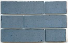 Himley Blue Smooth (215 x 65 x 15mm) image