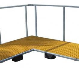 Rapid Walkway - Big Foot Systems