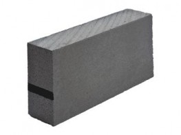 High Strength grade blocks are principally used where higher compressive strengths are required – such as in the foundations and lower storeys of three storey buildings, piers under high vertical loads and in multi-storey buildings. This product may be ...