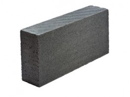Standard grade blocks are multi purpose and may be used above and below DPC level. They are also suitable for separating walls and internal partition, as well as inner and outer leaf of external walls. This product may be supplied either plain faced (see image...