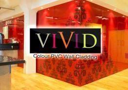 The Vivid Colour Range Hygienic Wall Cladding - BioClad