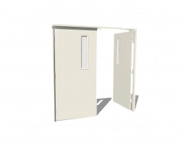 BioDoor Antimicrobial Hygienic Doors image