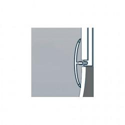 H Trim Cover strip image