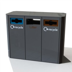 Hades Triple Recycling Unit image