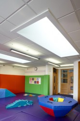 Thermatex Acoustic 600 mm x 600 mm SK - Knauf AMF Ceilings