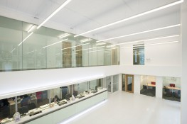 Thermatex Acoustic 600 mm x 600 mm VT 24 - Knauf AMF Ceilings