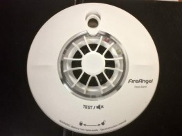 Fire Angel WHT-630 Wireless Heat Alarm image
