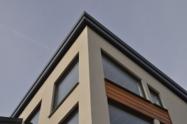 Render Only System to Masonry - JUB Systems UK Limited