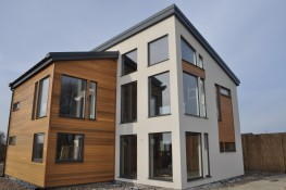 JUB Render Only System, designed to be applied to a JUB approved render board fixed to a steel frame construction. Highly strong and durable fibrous basecoat with the application of glass fibre reinforcing mesh, primer and one of the low maintenance JUB topcoa...