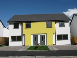 Render Only System to Timber Frame Construction - JUB Systems UK Limited