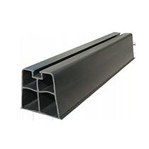 450mm and 1000mm length, inc. fixings  PART NO: SB450: Pt. B6658 (Box of 12) - SB1000: Pt. B6659 (Box of 2)...
