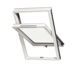 Best PVC - Centre Pivot Roof Windows image