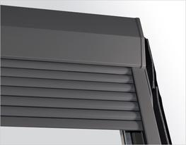 A perfect protection against heat, cold, noise or burglary!  A roller shutter is an excellent product providing complete blackout effect, increasing heat and sound insulation, protecting against burglary and giving you complete privacy. A roller shutter shortl...