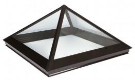 Pyramid Skylights image