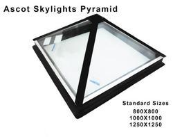 Roof Pyramids image