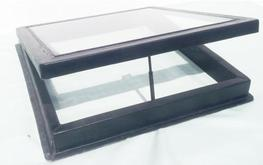 Opening Flat Roof Skylights image