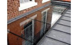 Lean-To Rooflight image