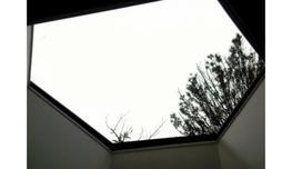 Shaped rooflights image