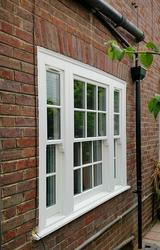 Traditional Timber Sash Windows image