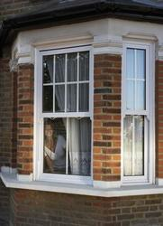 Made-to-measure uPVC Sash Windows from London image