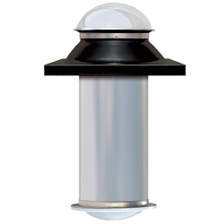 Natural Light Flat Roof Tubular Skylight – 10″ image