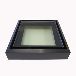 Glazelite is our classic triple glazed skylight especially designed for quick and easy installation on a flat roof. Glazelite is the best-selling roof window in the product range, featuring a flat aluminium profile, lightweight structural design and a durable ...