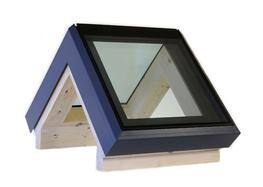 Ridgelite - Fabricated Rooflights image