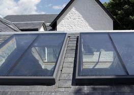 Slatelite - Flat Rooflights image