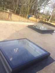 The Fixed and Opening Skylights are a simple and elegant design, with a wide range of size options they are perfect for any size space and will draw in an abundance of natural light into a room.  With the opening skylight you can team natural light with natura...
