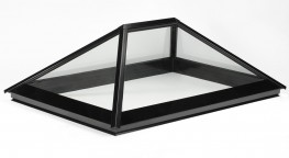 The Slimline Roof Lantern image