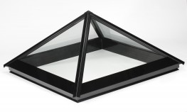 The Pyramid Roof Lantern image