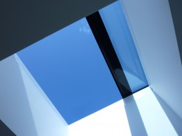 The Flat Sliding Rooflight - Roof-Maker