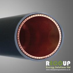 Recoup Pipe+ HE - Recoup Energy Solutions Ltd
