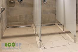 Recoup Drain+ Compact - Recoup Energy Solutions Ltd