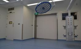 Operating Theatres - image