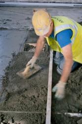 CASEA Casufloor AB 30 – Semi Dry Screed Binder image